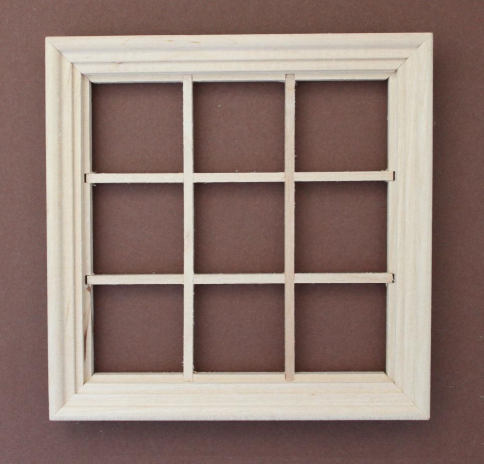 Holzfenster swisttaler puppenstuebchen for Holzfenster shop