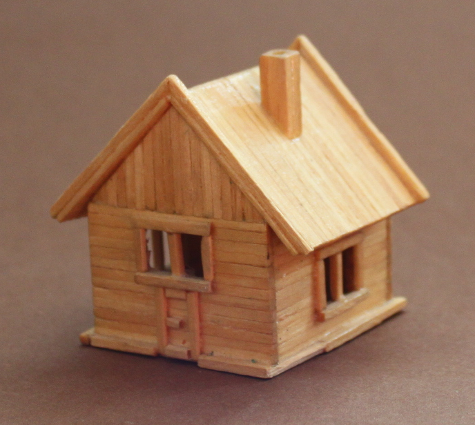 swisttaler puppenstuebchen  puppenhaus miniaturen